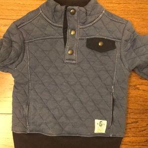 Gap blue pullover